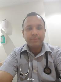 Dr. Shaheer Ahsan (Internal Medicine Specialist) Islamabad