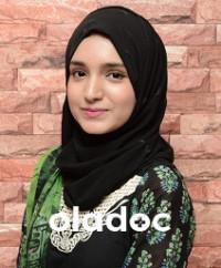 Best Psychologist in Karachi - Ms. Umm-e-Haram Qaisar