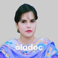 Best Doctor for Diagnostic Laparascopy in Multan - Dr. Rida Iqbal