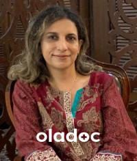 Best Gynecologist in Lahore - Prof. Dr. Nadia Khurshid Ahmed
