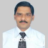 Best Orthopedic Surgeon in National Stadium Road, Karachi - Prof. Lt. Col (R) Ibrahim Farooq Pasha