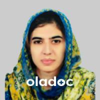 Best Speech and Language Pathologist in Multan - Ms. Arooba Zubair