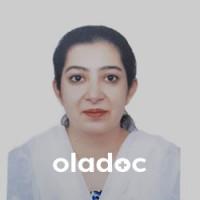 Best Aesthetic Medicine Specialist in New Garden Town, Lahore - Dr. Saleha Zeeshan