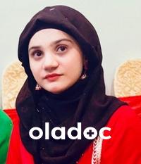 Best Nutritionist in Lahore - Ms. Saba Azhar