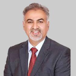Best Reconstructive Surgeon in Lahore - Dr. Ahmad Faraz Bhatti