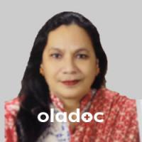 Best Doctor for Indoor Neonatal Care in Karachi - Dr. Shahnaz Sajid