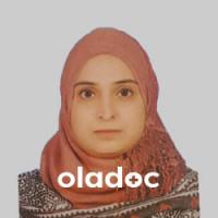 Dermatologist at Online Video Consultation Video Consultation Dr. Asia Hafeez