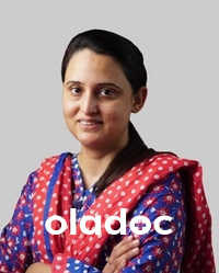 Best Consultant Physician in Rawalpindi - Dr. Madeeha Nazar