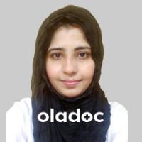 Best Nutritionist in Video Consultation - Ms. Iqra Saboor