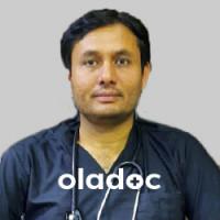 Best Pediatrician in Islamabad - Dr. Wahid Ali