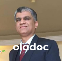 Best ENT Surgeon in Islamabad - Dr. Akhtar Zaman