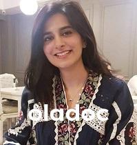 Best ENT Specialist in Jail Road, Lahore - Dr. Saira Zaman