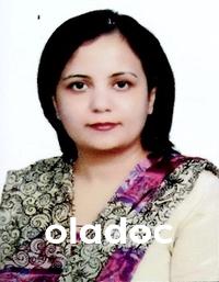 Best Dentist in Lahore - Assoc. Prof. Dr. Zahra Mahmood