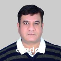 Eye Specialist at Rubina Memorial Hospital Faisalabad Assist. Prof. Dr. Shoaib Akram