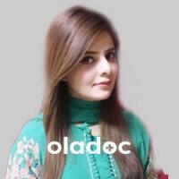 Best Psychologist in F-8 Markaz, Islamabad - Ms. Sadaf Irfan Abbasi