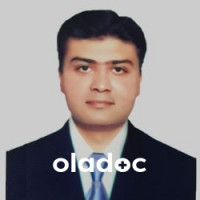 Best Doctor for Urinary Tract Infections in Rawalpindi - Dr. M. Umer Gill