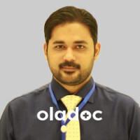 Best Doctor for Dental Caries in Multan - Dr. Talha Ashar