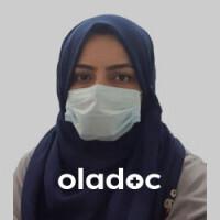 Best Doctor for Abdomen Ultrasound in Karachi - Dr. Khizra Ali