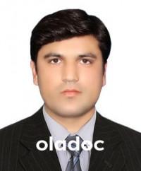 Best Doctor for Emotional Outbursts in Peshawar - Mr. Shah Hussain