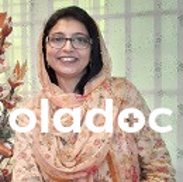 Dr. Saira Bano (Homeopath) Karachi