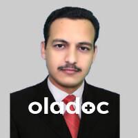 Best Doctor for Adenoids Problem (Children) in Peshawar - Assist. Prof. Dr.  Tahir Muhammad