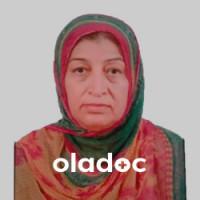 Dr. Shagufta Yasmeen (Pediatrician) Karachi