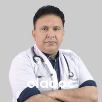 Best Doctor for Osteoporosis Management in Karachi - Dr. Kashif Ali