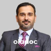 Best Neurologist in Islamabad - Dr. Farhan Khan