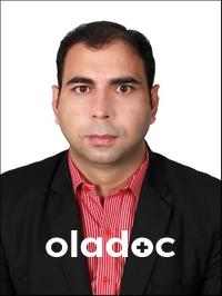 Dr. Habib Ullah (Pediatrician) Lahore