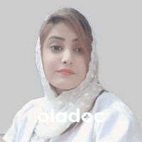 Best Diabetes Counsellor in Multan - Dr. Rumsha Qureshi Hashmi