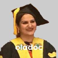Best Breast Surgeon in Lahore - Dr. Saba Tahir Bokhari