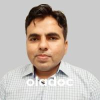Best Internal Medicine Specialist in Karachi - Dr. Abdul Majid