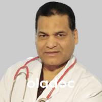Best Laparoscopic Surgeon in DHA, Karachi - Prof. Dr. Almas Uddin Qazi