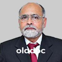 Dr. Syed Abdul Hafeez