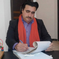 Best Psychologist in G-12, Islamabad - Dr. Bashir Hussain Shah