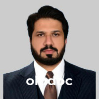Best Consultant Physician in Rawalpindi - Dr. Hassan Salim