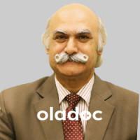 Best Sexologist in Islamabad - Prof. Dr. Sajid Mumtaz Qazi