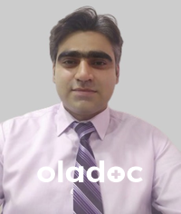 Dr. Bilal Ali Anjum