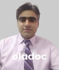 Dr. Bilal Ali Anjum (Pediatrician) Islamabad