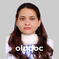 Best Pediatrician in Islamabad - Dr. Alia Halim