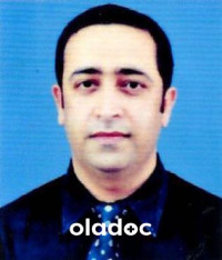 Psychiatrist at Capital Diagnostic Center (Media Foundation Plaza) Islamabad Dr. M. Iqbal