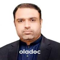 Neuro Surgeon at Smart Medical and Diagnostics Center Islamabad Dr. Asim Shahzad