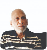 Dr. Agha Muhammad Sami Khan