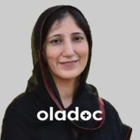Best Obstetrician in G-8 Markaz, Islamabad - Dr. Asma Ayaz
