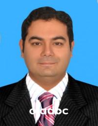 Dr. Muhammad Adil Iftikhar