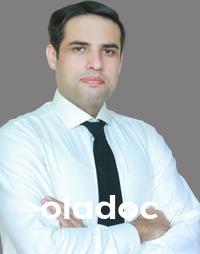 Dr. Zohaib Hidayat (Plastic Surgeon) Video Consultation