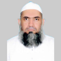 Dr. Tayyab Usmani