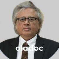 Best Dermatologist in Shaheed-e-Millat Road, Karachi - Dr. Zafar Ahmad