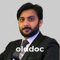 Best Physiotherapist in Township, Lahore - Dr. Muhammad Shafiq