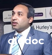 Assist. Prof. Dr. Muhammad Arshad